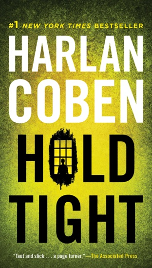 Hold Tight by Harlan Coben pdf download