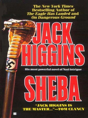Sheba - Jack Higgins pdf download