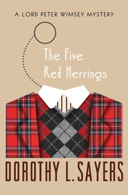 The Five Red Herrings - Dorothy L. Sayers pdf download