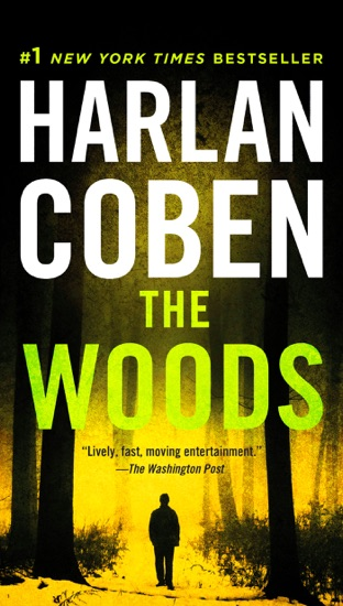 The Woods by Harlan Coben pdf download