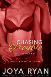 Chasing Trouble - Joya Ryan pdf download