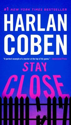 Stay Close - Harlan Coben pdf download