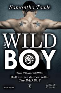 The Wild Boy - Samantha Towle pdf download