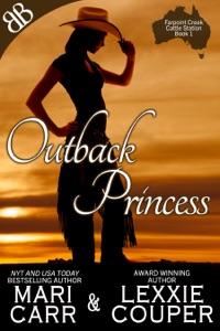 Outback Princess - Lexxie Couper & Mari Carr pdf download