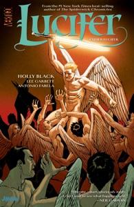 Lucifer Vol. 2: Father Lucifer - Holly Black & Lee Garbett pdf download