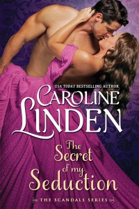 The Secret of My Seduction - Caroline Linden pdf download
