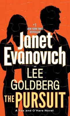 The Pursuit - Janet Evanovich & Lee Goldberg pdf download