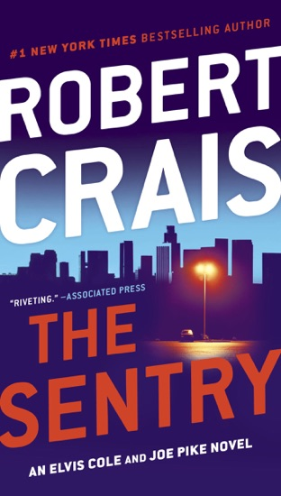 The Sentry by Robert Crais PDF Download