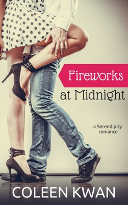 Fireworks at Midnight - Coleen Kwan pdf download