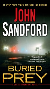 Buried Prey - John Sandford pdf download