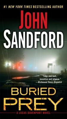 Buried Prey - John Sandford pdf download