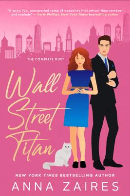 Wall Street Titan - Anna Zaires pdf download