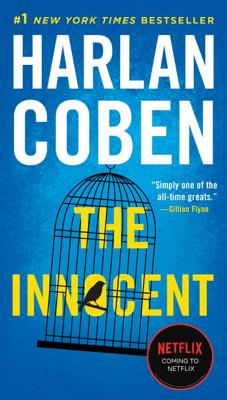 The Innocent - Harlan Coben pdf download