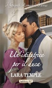 Un'istitutrice per il duca - Lara Temple pdf download