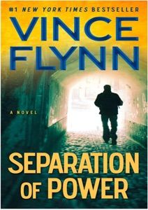 Separation of Power (A Mitch Rapp Novel) - Vince Flynn pdf download