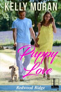Puppy Love - Kelly Moran pdf download