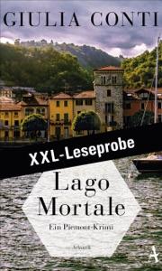 XXL-Leseprobe: Conti - Lago Mortale - Giulia Conti pdf download
