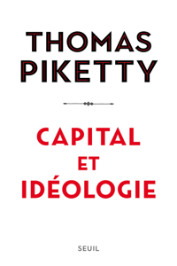 Capital et idéologie - Thomas Piketty pdf download