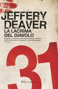 La lacrima del diavolo - Jeffery Deaver pdf download