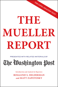 The Mueller Report - The Washington Post pdf download