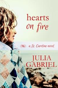 Hearts on Fire - Julia Gabriel pdf download