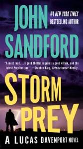 Storm Prey - John Sandford pdf download