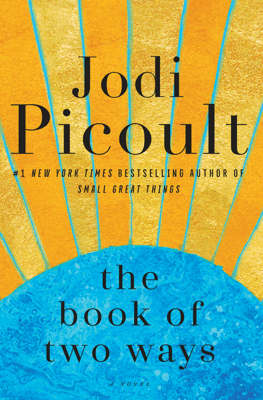 The Book of Two Ways - Jodi Picoult pdf download