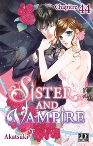 Sister and Vampire chapitre 44 - Akatsuki pdf download
