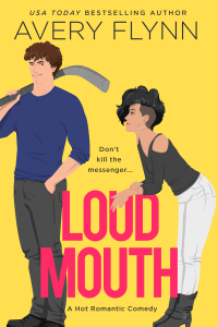Loud Mouth - Avery Flynn pdf download