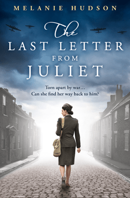 The Last Letter from Juliet - Melanie Hudson pdf download