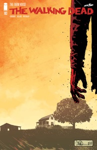 The Walking Dead #193 - Robert Kirkman, Charlie Adlard & Cliff Rathburn pdf download