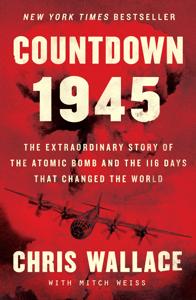 Countdown 1945 - Chris Wallace pdf download