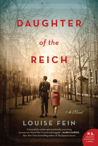 Daughter of the Reich - Louise Fein pdf download