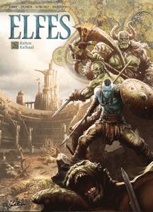 Elfes T26 - Nicolas Jarry & Giovanni Lorusso pdf download