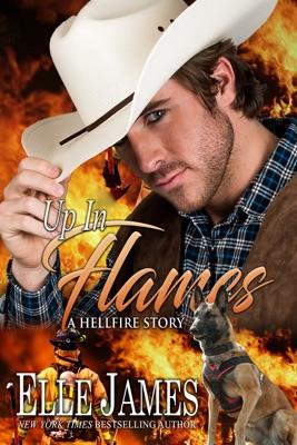 Up In Flames - Elle James pdf download