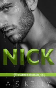 Nick - A. S. Kelly pdf download