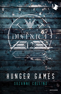 Hunger Games - Suzanne Collins pdf download