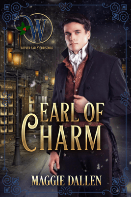 Earl of Charm - Maggie Dallen