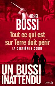 Tout ce qui est sur terre doit périr - Michel Bussi pdf download