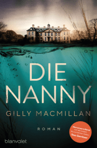 Die Nanny - Gilly MacMillan pdf download