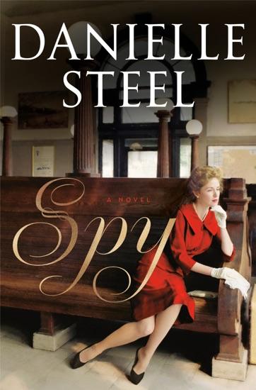 Spy by Danielle Steel PDF Download