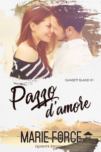 Pazzo D'Amore - Marie Force pdf download