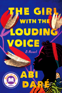 The Girl with the Louding Voice - Abi Daré pdf download