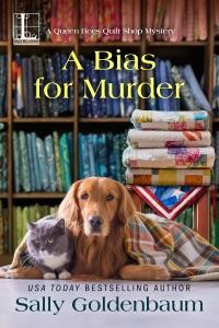 A Bias for Murder - Sally Goldenbaum pdf download