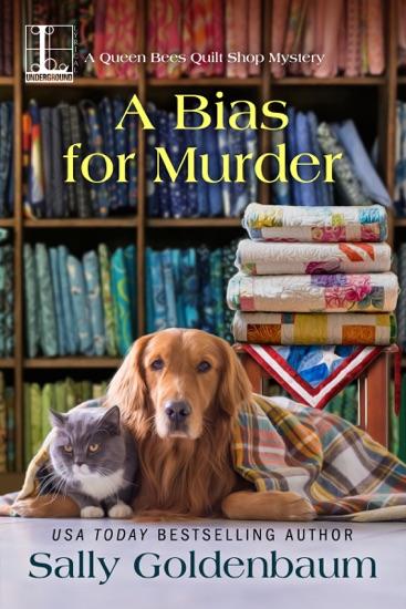 A Bias for Murder by Sally Goldenbaum pdf download