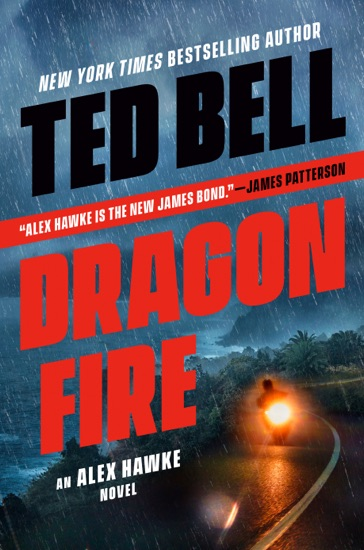 Dragonfire by Ted Bell pdf download