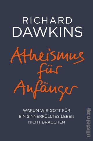 richard dawkins books on