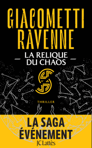 La Relique du Chaos - Eric Giacometti & Jacques Ravenne pdf download