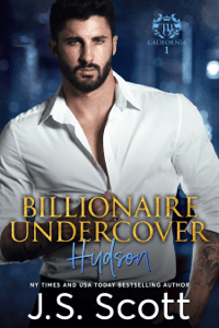 Billionaire Undercover - J. S. Scott pdf download