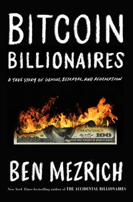 Bitcoin Billionaires - Ben Mezrich pdf download